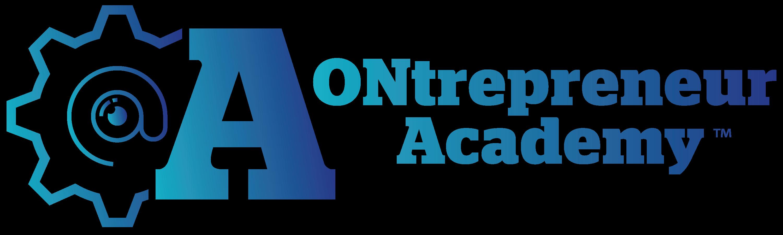 ONtrepreneur Academy Logo