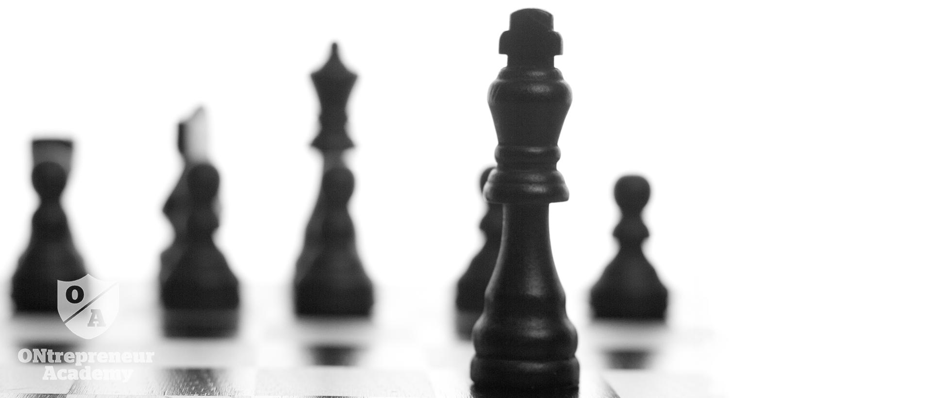 Business Strategy Creation | ONtrepreneur Academy